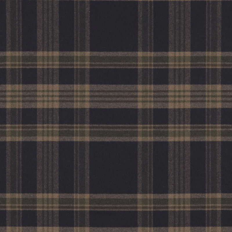 ralph deerpath trail wool plaid fabric