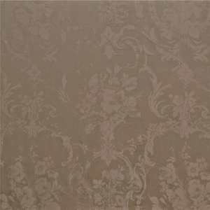 RALPH LAUREN DJUNA SILK DAMASK FABRIC DUSK