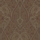 RALPH LAUREN HAVERGATE LINEN PAISLEY FABRIC WILLOW