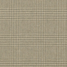 RALPH LAUREN HUGHES GLEN PLAID FABRIC MOSS