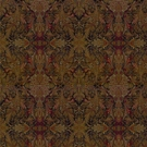 RALPH LAUREN LAKOTA PAISLEY FABRIC CHARCOAL