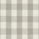 RALPH LAUREN OLD FORGE GINGHAM LINEN FABRIC OYSTER/CREAM