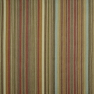 RALPH LAUREN SANTA YSABEL STRIPE FABRIC CLAY