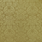 RALPH LAUREN SECRET SOCIETY DAMASK FABRIC OLD BRASS