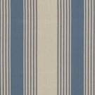 RALPH LAUREN SILVER LAKE STRIPE FABRIC VINTAGE