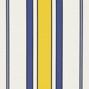 RALPH LAUREN SURFRIDER STRIPE FABRIC INDOOR/OUTDOOR SOLEIL