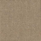 RALPH LAUREN  TRISAN HOUNDSTOOTH FABRIC BARK