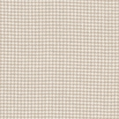 RALPH LAUREN  TRISAN HOUNDSTOOTH FABRIC TAWNY