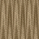 RALPH LAUREN TYRINGHAM HERRINGBONE COTTON FABRIC CAMEL