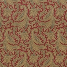 RALPH LAUREN WHITTINGTON PAISLEY VELVET FABRIC PORT