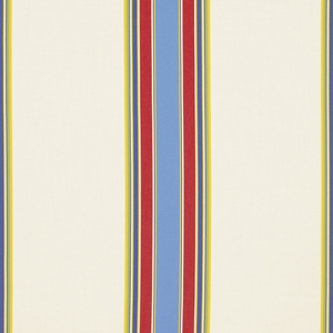 RALPH LAUREN WINDANDSEA STRIPE FABRIC INDOOR/OUTDOOR BUOY