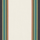 RALPH LAUREN WINDANDSEA STRIPE FABRIC INDOOR/OUTDOOR WHITE