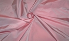 SAMPLE LEE JOFA KRAVET MORPHEUS IRIDESCENT ROSE SILK TAFFETA FABRIC 30 YARD BOLT IRIDESCENT ROSE