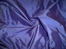 SAMPLE PASARI PREMIUM SILK DUPIONI FABRIC CADET BLUE