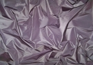 SAMPLE SCALAMANDRE SOTTO VOCE AZALEA LAVENDER SILK TAFFETA FABRIC
