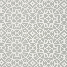 SCALAMADRE ANSHUN LATTICE FABRIC PEWTER