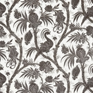 SCALAMADRE BALINESE PEACOCK FABRIC JAVA