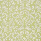 SCALAMADRE CHIARA EMBROIDERY SCROLLWORKS FABRIC PEAR