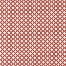 SCALAMADRE MARRAKESH WEAVE FABRIC CORAL