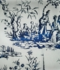 SCALAMADRE SUMMER PALACE FABRIC PORCELAIN