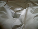 SCALAMANDRE ACADEMY SILK SATIN COTTON FABRIC GRAY SILVER 30 YARD BOLT