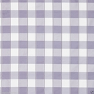 SCALAMANDRE CHELSEA SILK DOBBY CHECK FABRIC LAVENDER