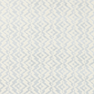 SCALAMANDRE ECHO VELVET FABRIC CLOUD
