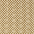 SCALAMANDRE ETOSHA ANIMAL SPOTS CUT VELVET FABRIC PALOMINO
