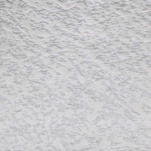 SCALAMANDRE GISSEY TEXTURE EMBOSSED FABRIC GREY - 5 YARD MINIMUM