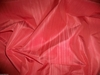 SCALAMANDRE MIRAGE STRIPE SILK TAFFETA FABRIC 14 YARDS BOUGAINVILLEA ROSEY PINK