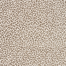 SCALAMANDRE PANTHERA VELVET FABRIC SABLE