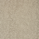SCALAMANDRE RAINDROP ANIMAL SKINS JACQUARD FABRIC TRUFFLE