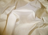 SCALAMANDRE SOTTO VOCE SILK TAFFETA FABRIC CREAM