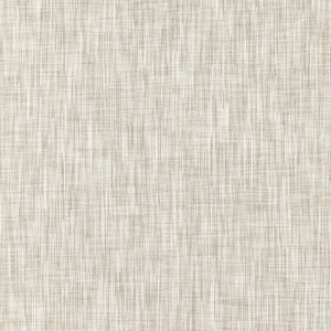 SCALAMANDRE SUTTON STRIE WEAVE FABRIC FLAX