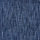 SCALAMANDRE SUTTON STRIE WEAVE FABRIC INDIGO