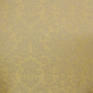 SCALAMANDRE SWAN HOUSE SILK BROCATELLE FABRIC LIMITED AVAILABILITY ANTIQUE GOLD - 5 YARD MINIMUM