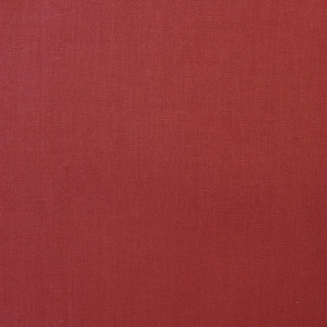 SCALAMANDRE TOSCANA LINEN FABRIC ROUGE