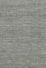 SCHUMACHER ALHAMBRA WEAVE SILK FABRIC CHARCOAL/IVORY