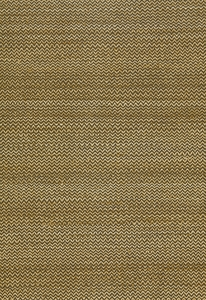 SCHUMACHER ALHAMBRA WEAVE SILK FABRIC EARTH/NATURAL
