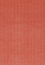 SCHUMACHER ANTIQUE STRIE VELVET FABRIC CORAL
