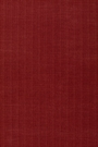 SCHUMACHER ANTIQUE STRIE VELVET FABRIC REDWOOD