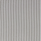 SCHUMACHER ANTIQUE TICKING STRIPE FABRIC CHANTERELLE