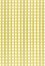 SCHUMACHER BERMUDA CHECK FABRIC CITRON