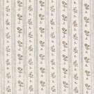 SCHUMACHER CABANON STRIPE FABRIC FAWN