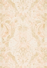SCHUMACHER CAP FERRAT LINEN FABRIC BLUSH