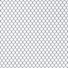 SCHUMACHER FISHNET COTTON FABRIC SPECTATOR