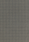 SCHUMACHER GLEN PLAID VELVET FABRIC SMOKE