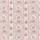 SCHUMACHER KANDULA LINEN FABRIC MULTI