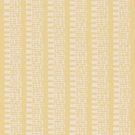 SCHUMACHER KIOSK LINEN FABRIC STRAW