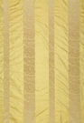 SCHUMACHER MANDARIN SILK STRIPE FABRIC WILLOW